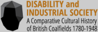 Disability and Industrial Society Logo